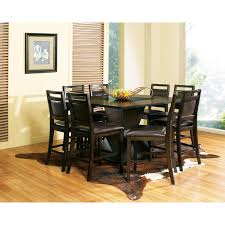 Traditional Counter Height Dining Table Crate And Barrel Dining - Counter height dining table crate and barrel