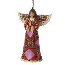 angels figurines christmas ornaments christmas wikii
