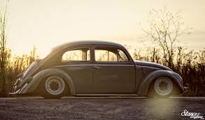 stanced volkswagen beetle the people u0027s champ taylor u0027d customs u002759 beetle stance is everything