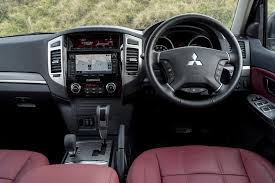 mitsubishi shogun 2016 interior car leasng deals of the week all car leasing