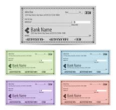 Big Check Giant Check Printing Free Blank Check Template Check Template Free