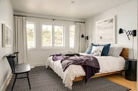 pics of bedrooms 3 casual and calm modern bedrooms