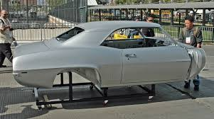Classic Ford Truck Body Kits - steel reproduction bodies hotrod hotline