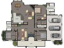Garage House Floor Plans Garage House Apartment Floor Plans Stroovi House Plans 84163