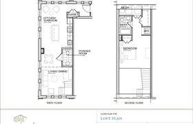 loft style home plans storey modern house designs and floor plans tips plan best design