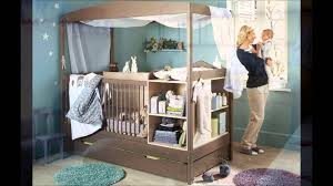 image chambre bebe comment décorer la chambre de bébé garçon