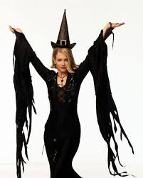 Witch Halloween Costumes 90 U0027s Sabrina Teenage Witch U2013 Halloween Alley