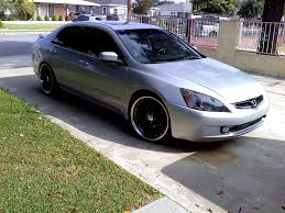 honda accord 2003 specs dirtyd423 2003 honda accord specs photos modification info at