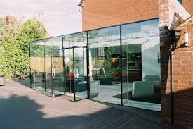 whitestone herefordshire architectural glass clear living