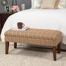 Storage Bench Bedroom Furniture by 98 Best Homepop Bedrooms Images On Pinterest Accent Chairs