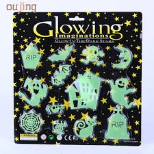 Glow In The Dark Halloween Window Decorations by Popular Glowing Halloween Window Decoration Buy Cheap Glowing