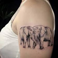best 26 elephant tattoos design idea for men and women tattoos
