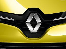 renault logo renault clio 2013 picture 93 of 124