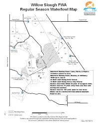 Illinois State Parks Map by Dnr Willow Slough Fish U0026 Wildlife Area