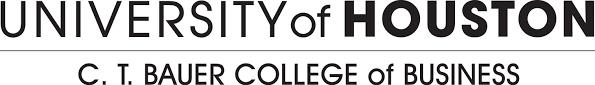 Secondary Unit Official Logos University Of Houston