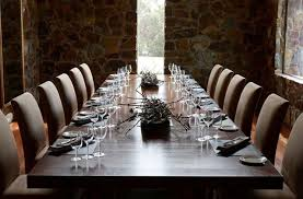 private dining yering station