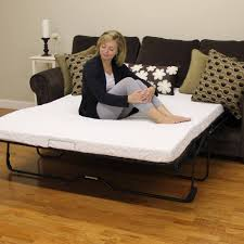 Memory Foam Mattress Sofa Bed by Elegant Memory Foam Sofa Bed Sofa Ideas