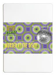 the murder mystery store for murder mystery party games
