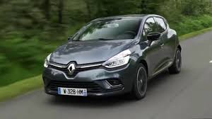 renault clio 2017 2017 new renault clio first drive youtube