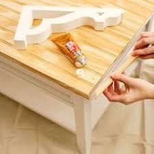 Unfinished Beadboard - how to finish beadboard pine planks pine board and design elements