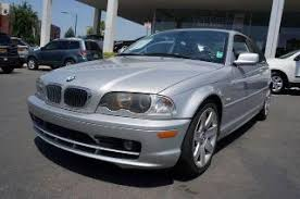 bmw 320i coupe price used 2003 bmw 3 series coupe pricing for sale edmunds