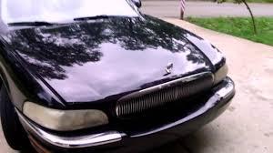98 Buick Lesabre Fuel Pump Wiring Diagram 2001 Buick Park Avenue Series 2 3800 Tips U0026 Fixes Youtube