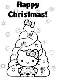 christmas printable christmas tree coloringesfreees treefree