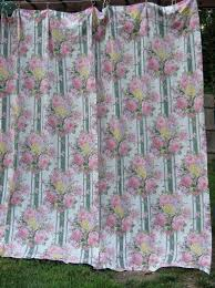Shabby Chic Floral Curtains by 56 Best Vintage And Shabby Chic Curtains Images On Pinterest