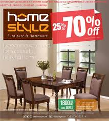 Style Furniture And Homeware Offers - Home style furniture