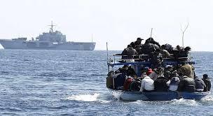 bureau immigration tunisie mahdia 25 émigrés clandestins arrêtés deux recherchés pour