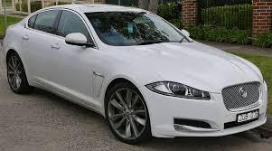 jaguar cars 2015 jaguar xf vikipediya