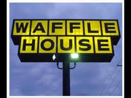 thanksgiving waffle house prank