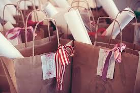wedding goodie bags wedding goody bag info discounts