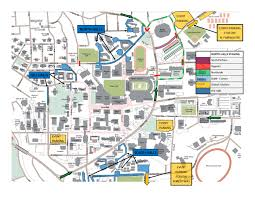 Washington University Campus Map by Wsu Movein