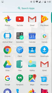 nexus launcher apk free s nexus launcher unofficially available for