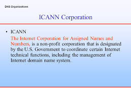 Domain Naming System Dns Tech by Domain Name System Contents Definitions Dns Naming Structure