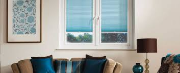 pleated blinds rotherham duette blinds sheffield ukblinds direct