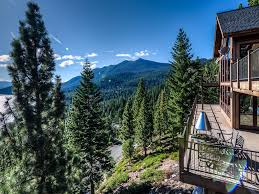 Homeaway Lake Tahoe by Unforgettable Lake Tahoe Cabin With Sweepin Vrbo