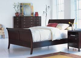 Small Bed Frame Susan Decoration by 50 Sleigh Bed Inspirations For A Cozy Modern Bedroom