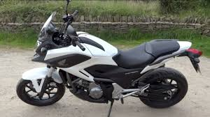 honda nc700x dct auto review owner u0027s demo youtube