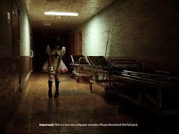 psych ward halloween decorations mental hospital horror set psychiatric hospitals past and
