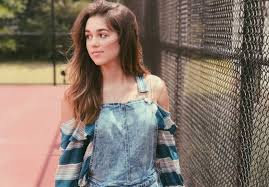 sadie robertson love her hair duck dynasty star sadie robertson opens up about scary stalking