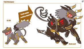 blade wolf poke by koui on deviantart