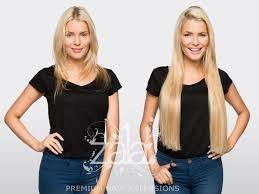 18 inch hair extensions before and after seamless volumizer one piece clip in hair extensions 16 inch