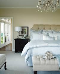 schlafzimmer hellblau die faszinierende kombination braun und blau im schlafzimmer