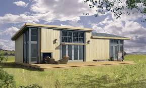 Modular Guest House California Prefab And Modular Homes Available 0 999 Sf Prefabcosm