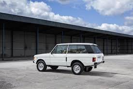 Classic Range Rover Interior Range Rover Classic