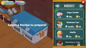bakery story hack apk bakery story 2 apk 1 1 1 about bakery story 2 allfreeapk
