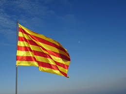 The Spain Flag What Are The Genetic Differences Between The Spanish And Catalan