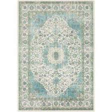 Teal Area Rug Teal Area Rugs Rugs The Home Depot